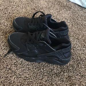 Nike Haurache Sneakers Kids Size 4